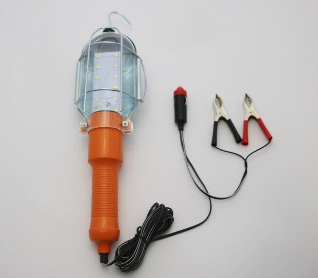 Projectores Portáteis focos led lâmpadas de mão Input Voltage : 12v dc