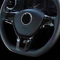 Steering Wheel Sequins 14 15 New For P OLO G RAN L Avida For G Olf