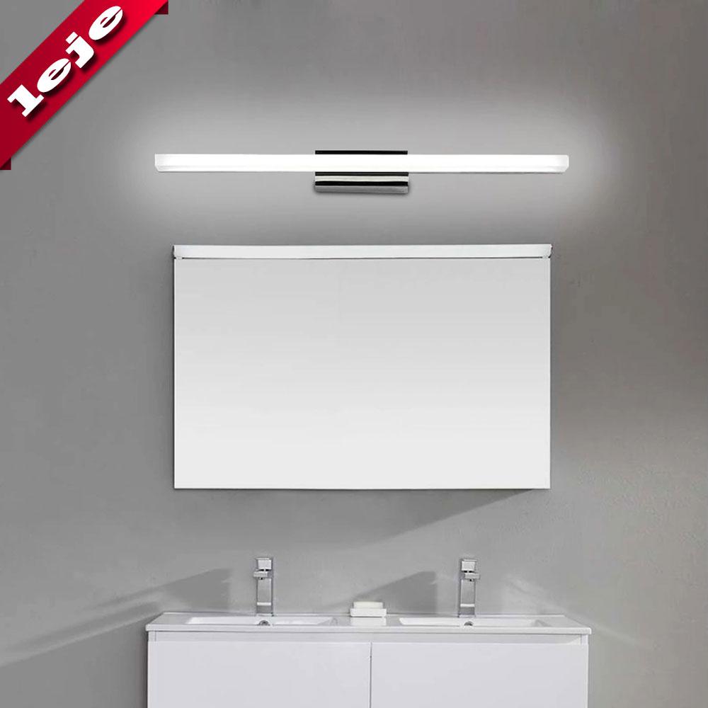 LED Wall Lamp Wall light 8W 12W LED Mirror Front Wall Lights dresser ...