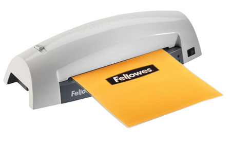 Laminator Fellowes Lunar A4 FS-57156 Computer & Office free shipping 50 sheets a4 hot stamping foil paper laminator laminating transfere on elegance laser printer