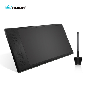 Image 3 - HUION Inspiroy Q11K Wireless Digital Tablet Professional Animation Art Graphic Drawing Tablet Pen Writing Tablet