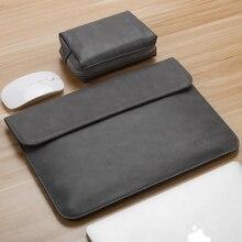 Ноутбук рукав 14 дюймов для MacBook air 13 чехол lenovo Dell Asus чехол для ноутбука 13 14 дюймов для мужские сумки для ноутбуков funda portatil
