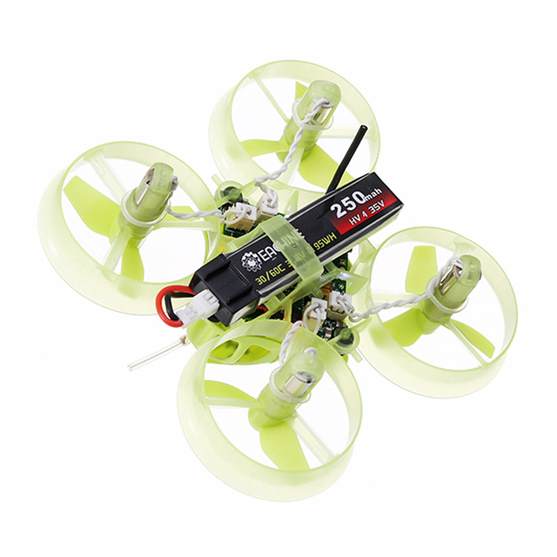 Eachine QX65 with 5.8G 700TVL Camera RC Drone 9