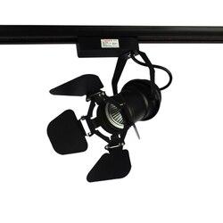 6pcs pack high light 5w cob led track light led clothing store light 5 w led.jpg 250x250