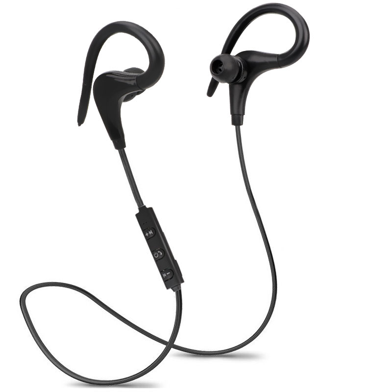 Bluetooth Headsets Wireless Sport Earphone Bluetooth 4.1 Headphones with Mic Original for Xiaomi iphone 8 Huawei 9 Headphone high quality laptops bluetooth earphone for msi gs60 2qd ghost pro 4k notebooks wireless earbuds headsets with mic