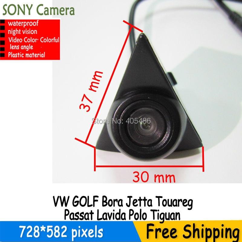 sony Colors CCD Vehicle car logo mark Emblem Front font b camera b font night vision