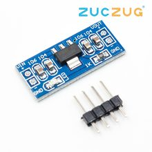Kualitas Tinggi LM1117 AMS1117 4.5-7V Turn 3.3V DC-DC Step Down Power Supply Modul Bluetooth Raspberry Pi(China)