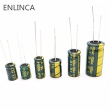 60pcs/lot 6.3V1000UF 8*12 aluminum electrolytic capacitor 1000UF 6.3V 8*12 new aluminum electrolytic capacitor 25v 1000uf 1000uf 25v 10 17mm lcd commonly used