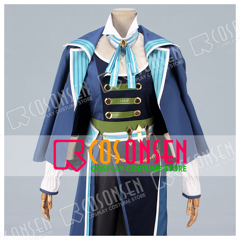 Idolish7 Tamaki Yotsuba Marchen Dream Cosplay Costume COSPLAYONSEN adult costume full set-in Game Costumes from Novelty & Special Use    1