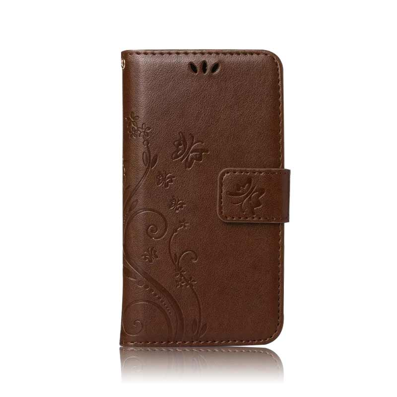 A7 2016 Case Leather Wallet Flip Cover Full Protect 5.5 inch Cover Case for Samsung Galaxy A7 2016 A7100 Phone Bags Cases Holder