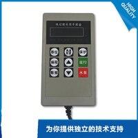 0.75kw220v ワイヤ切断インバータハンドコントロールボックス/ユニバーサル周波数コンバータハンドコントロールボックス/新スタイルハンドコントロールボックス