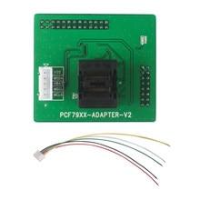 Best Price PCF79XX Adapter V2 for VVDI Prog Key Programmer Free Shipping
