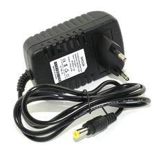 B3 AC100 240V EU US Output DC 12V 2A power adapter 5 5 2 5mm for