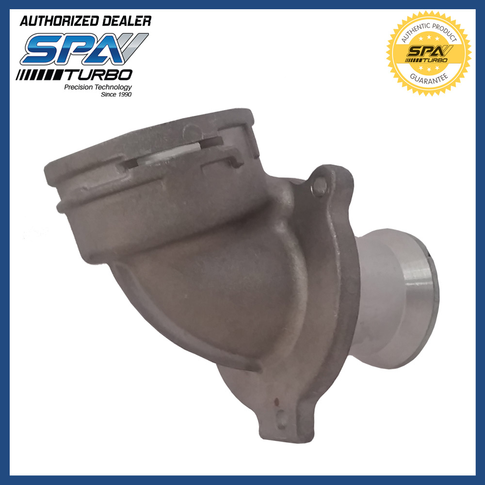 A3 TT S3 Jetta Golf IHI turbocharger upgrade muffler delete pipe turbo sound loud TSI FSI