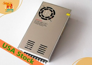 Image 4 - USA Free! Wantai 4 Axis Nema34 Stepper Motor WT86STH118 6004A 1232oz in+Driver DQ860MA 80V 7.8A 256Micro Plastic Metal Machine