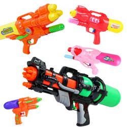 Игры на открытом воздухе дети праздник Мода Новый бластер водяной пистолет игрушка Дети Красочный пляж игрушка разбрызгиватель пистолет