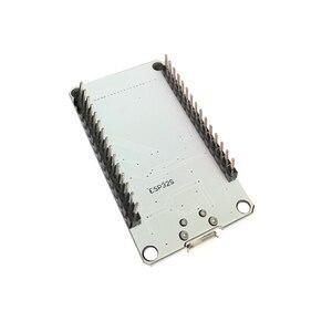 Image 5 - ESP32 ESP 32 ESP32S ESP 32 Development Board 2.4GHZ Wireless WiFI+Bluetooth Consumption Dual Core Ultra Low Power ESP8266 Module