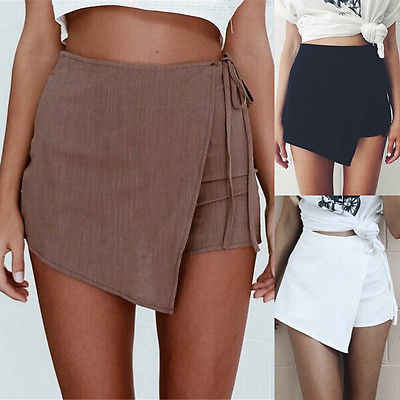 Arrivo Delle Signore Delle Donne di estate casual Beach Hot Pants Shorts