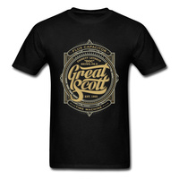 2018 Great Men Black T Shirt Time Machine Letter Print Short Sleeve Tees Cotton O Neck