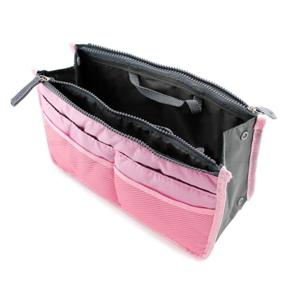 Multifunktionspaketeringspaket Arrangörer Kvinnor Kosmetiska väskor - Resetillbehör - Foto 6