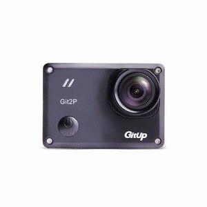 Image 2 - GitUP Git2P 90 Gradi Lens Macchina Fotografica di Azione di 2K Wifi Sport DV Full HD 1080P 30m Impermeabile mini videocamera da 1.5 pollici Novatek 96660