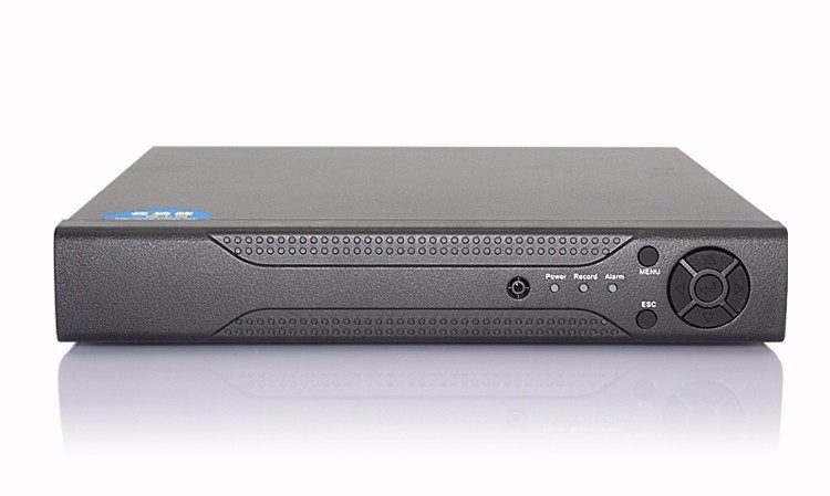 Hisiclion Chip Dahua Exterior Metal Case 16 Channel 1080P,1080N,960P,720P,960H Four in One TVi NVR AHD DVR picture 07