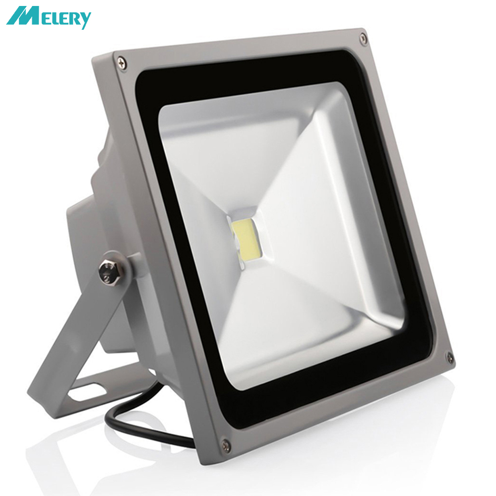 2X 10W RGB LED Flood Light Spotlight Remote Plug Fantasy Outdoor Garden Lamp 12V