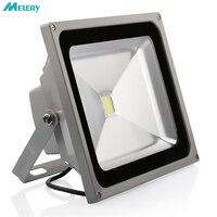 Flood Light LED 20W 30W 50W 100W 200W Outdoor WaterProof IP66 85 265V Projector Spotlight Wall Lamp for Garden,Yard,Square