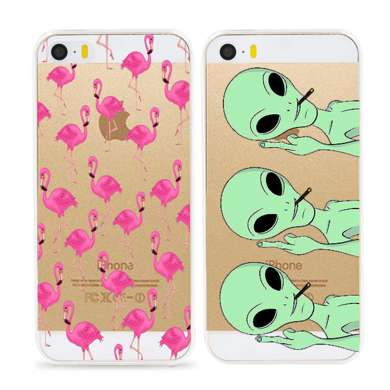 coque iphone 6 alien