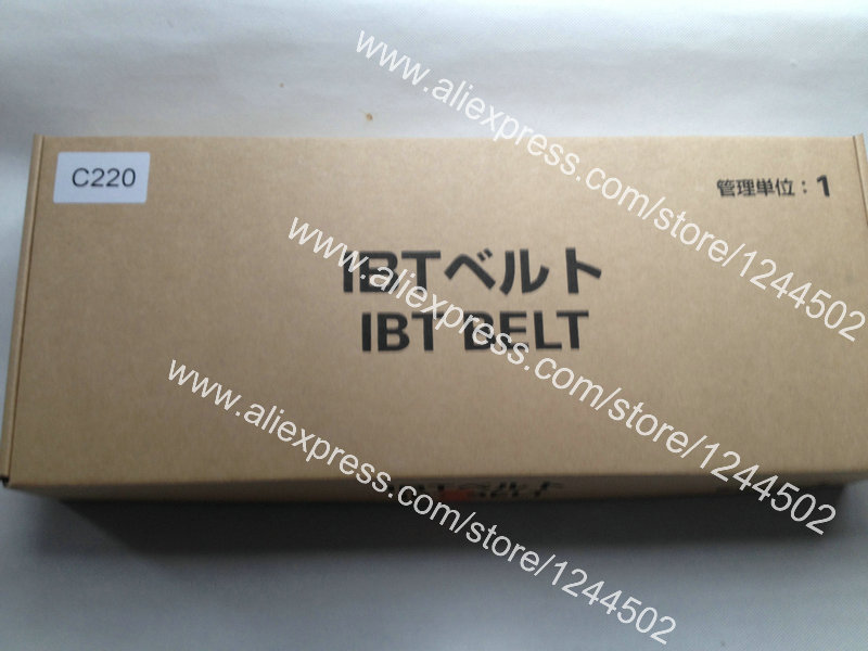 все цены на Compatible new transfer belt for Minolta Bizhub C360 C220 C280 C7722 C7728 A0EDR71644 онлайн