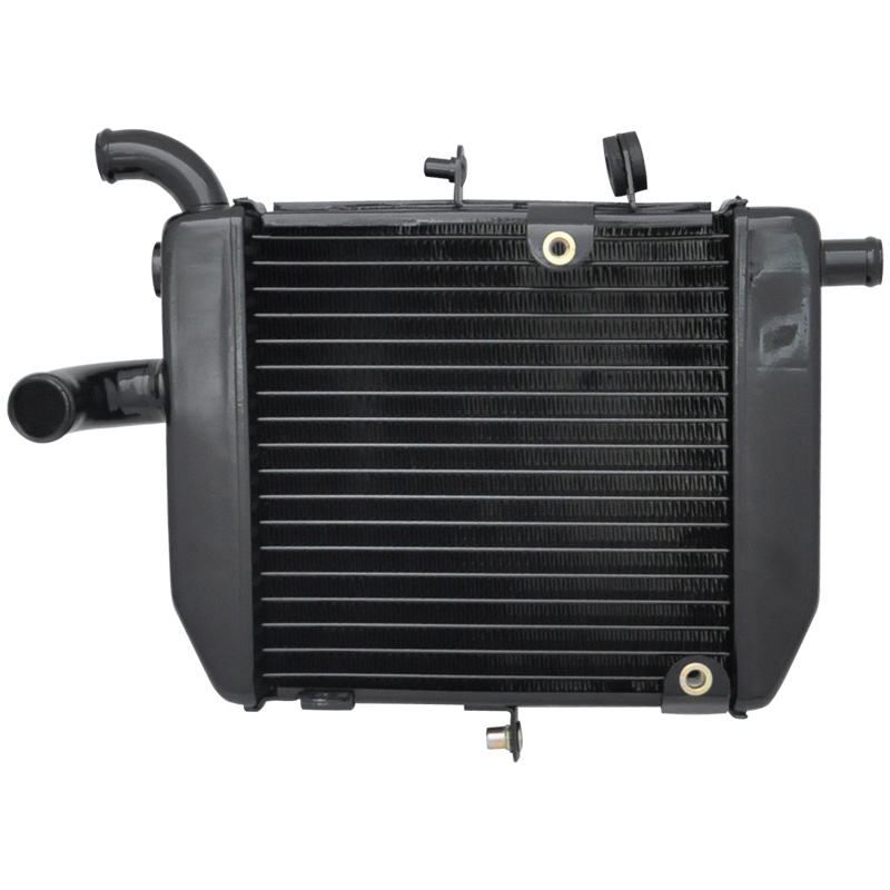 For Honda VFR400 VFR 400 NC30 1989 1992 Motorcycle Engine Radiator Motor Bike Aluminium Replace Parts