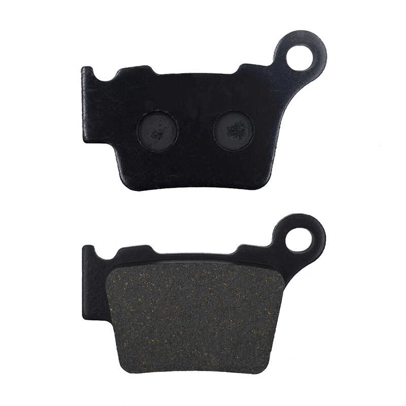 Motorcycle Front + Rear Brake Pads Disks for KTM EXC 400 EXC 530 (4T) (09-11) EXC400 EXC530 LT181-368