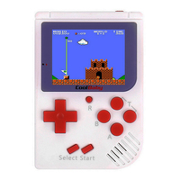 Coolbaby RS 6 Portable Retro Mini Handheld Game Console 8 Bit 2 0 Inch LCD Color