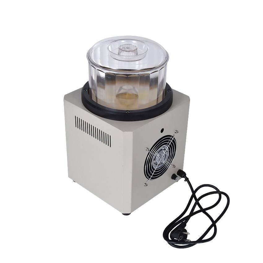 Lucidatrice magnetica del metallo MT-180B 500g 110V / 220V - Utensili elettrici - Fotografia 4