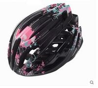 Free Shipping Integrally Molded Mountain Bike Cycling Helmet