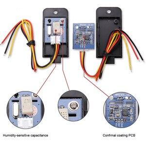 Image 4 - 温度湿度センサーデジタル検出器 AM2301 モジュールで作業することができ gsm sms のコントローラ警告 RTU5023/S270/S271/s272