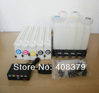 Bulk Ink System With Chip Decoder For Surecolor T Series T5070