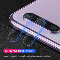 For Samsung Galaxy A50 A30 A20 A10 A60 A70 A20e Camera Lens Screen Protector on A 50 30 70 M10 M20 M30 S10 Plus Back Lens Film