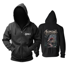 5การออกแบบCryptopsy Rockยี่ห้อNice Soft Warm Zipper Hoodies DeathโลหะSudaderaเสื้อแจ็คเก็ตขนแกะOuterwear