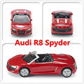 Free Shipping/Siku 1:55 Size/Diecast Toy Car Model/Audi R8 Spyder Super Sport/Educational/Collection/Toy for children/Gift