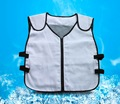 Summer Ice Bag Style COOLING VEST for mascot costume Without Ice Bags Free Shipping
