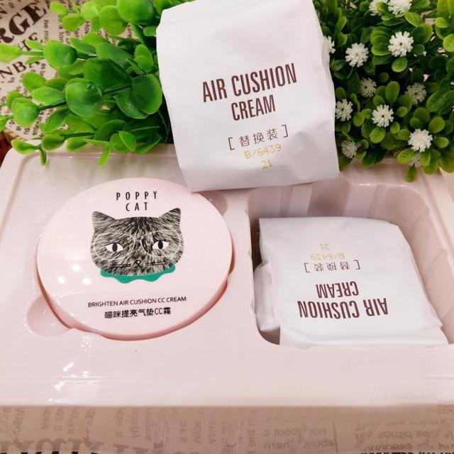 3 unids/set perfect cubierta bb cream cc corrector de control de aceite blanqueamiento cremas cosméticos fundación crema contorno de rp1-5