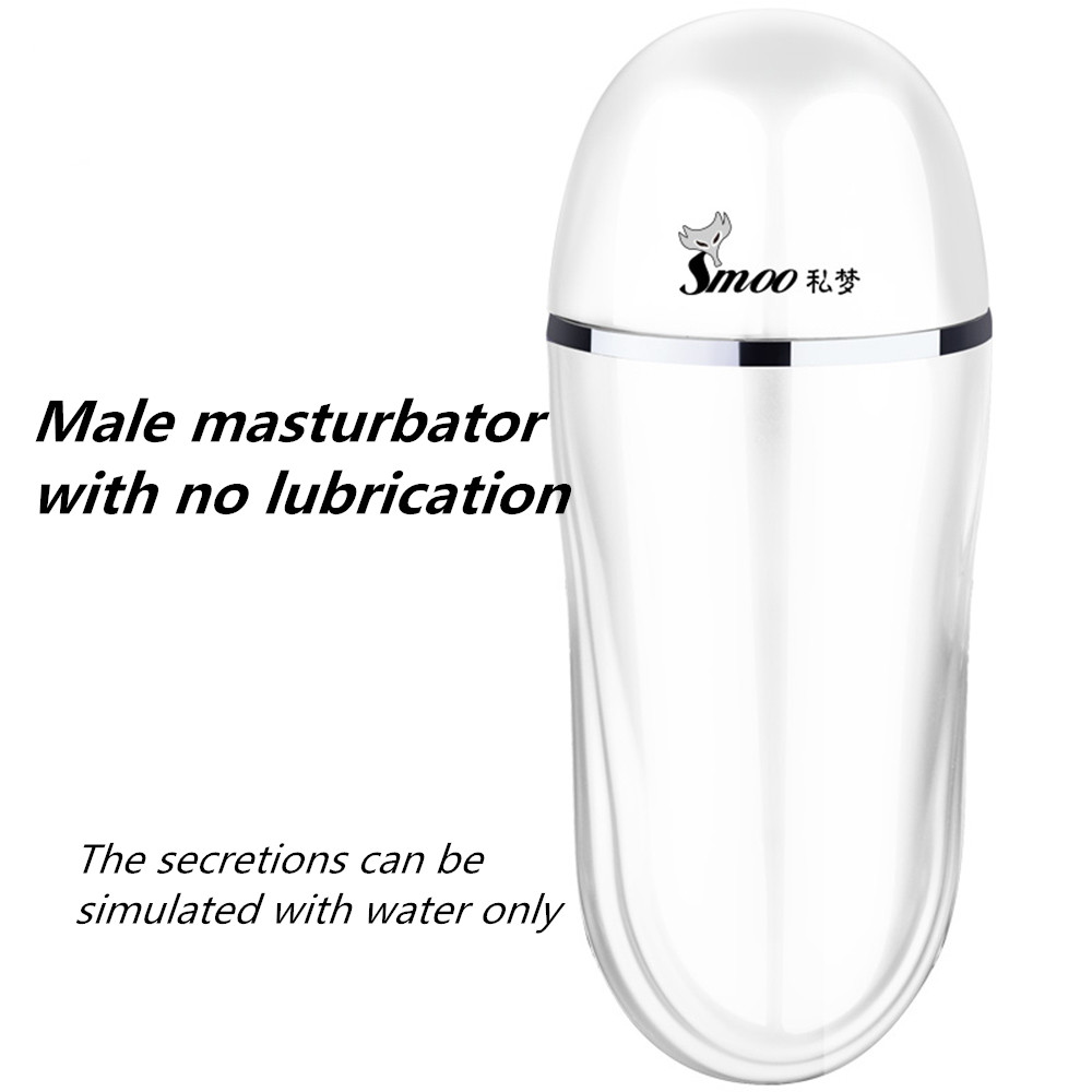 Automatic lubrication Male Masturbator Cup Love Egg Vibrator For Men 3D 5 Layer Spiral Vaginal Wall Adult Sex Product For Men no side effects laser light treatment female vaginal tightening adult healthcare product for delay menopause
