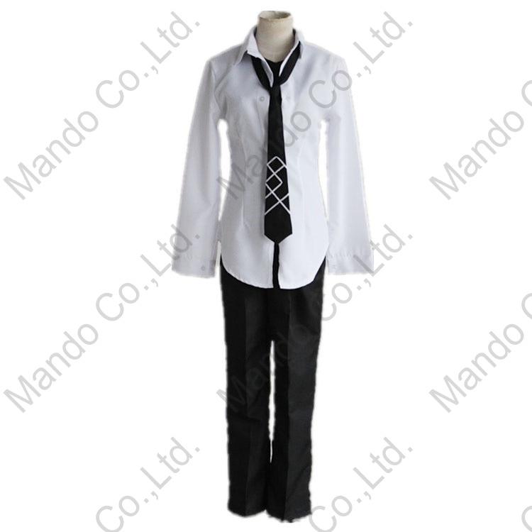 Anime DIABOLIK LOVERS mukami ruki Cosplay Costumes Mens suit - Kostum karnival - Foto 4
