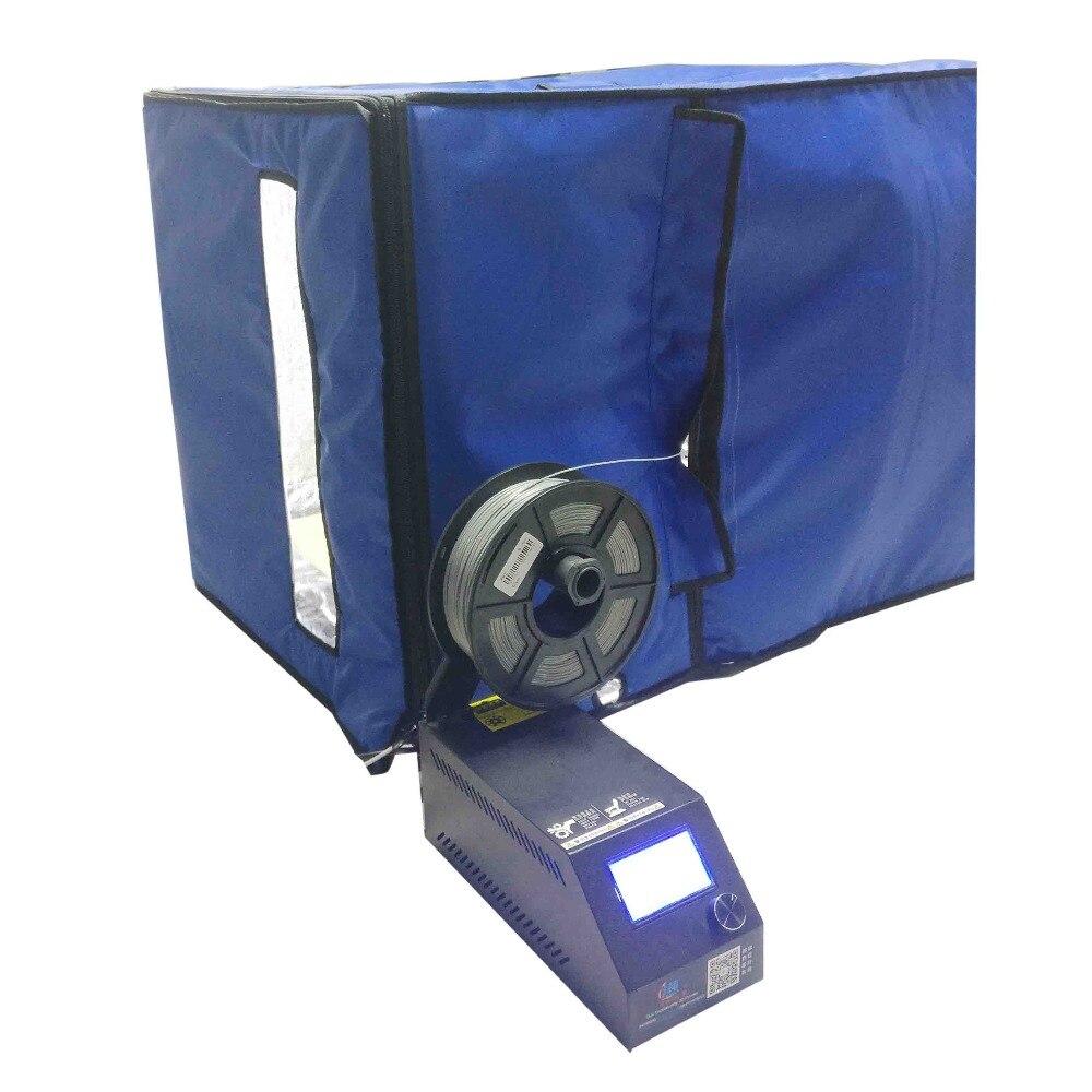 Creality CR-10S CR-10S4 CR-10S5 DIY 3D imprimante externe réchauffement boîtier à faire CR-10S4 CR-10S impression grand ABS PC articles