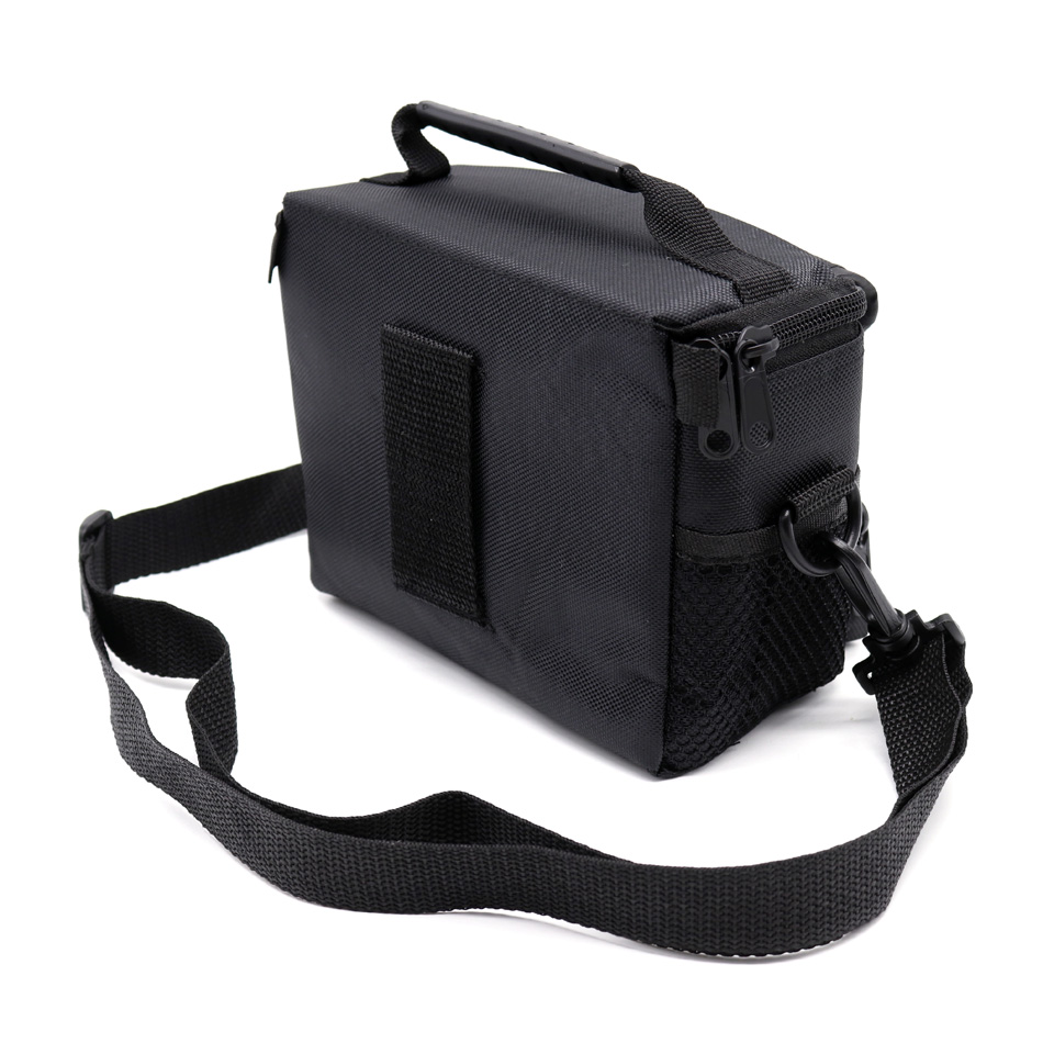 Digital Camera Bag Case For Samsung NX2000 NX3000 NX3000 NX1100 NX1000 NX100 NX300 NX500 NX20 NX30 GC200 GC100