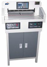 Electric Paper Cutter 18'' Automatic Guillotine 460mm Program-control