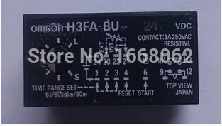 HOT  NEW H3FA-B 24VDC H3FA-B-24VDC  DIP12 hot new 55 32 9 024 0040 24vdc 55 32 9 024 0040 24vdc 10a 250v finder dip8