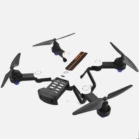 F22G складной 2,4 г RC дроны Quadcopter RC Helicoputer оптический поток P 720 P 2.0MP широкий формат Wi Fi FPV системы камера высота зависания