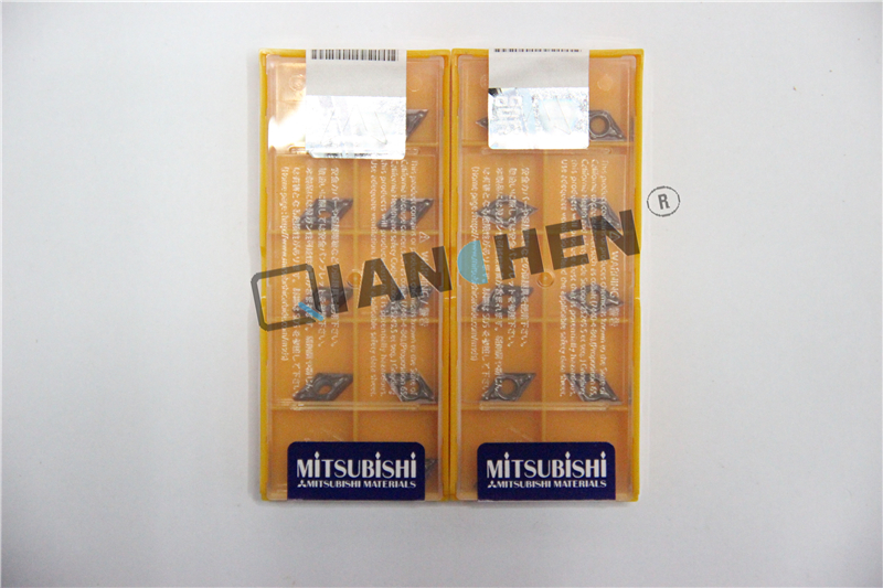 Mitsubishi 10pcs lot DCMT070202 MV VP15TF DCMT070204 MV VP15TF DCMT070208 MV VP15TF